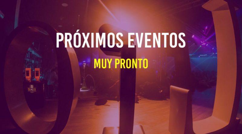 PRÓXIMOS EVENTOS 2019 - FADEMM b23841145fa26
