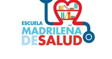 Boletín de actividades Mayo – Escuela Madrileña de Salud