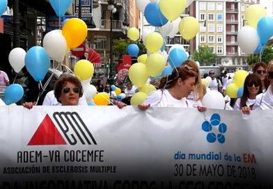 V Marea de gEMte en Valencia – ADEMCVillalba