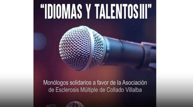 Idiomas y Talentos III – ADEMCVillalba