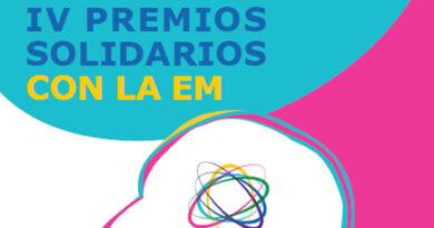 IV Premios Solidarios con la EM