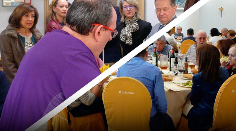 XV Aniversario Sede de Móstoles – AMDEM