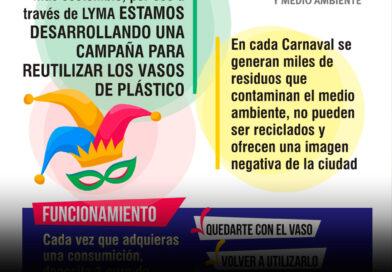 Carnavales solidarios con la EM – AGEDEM