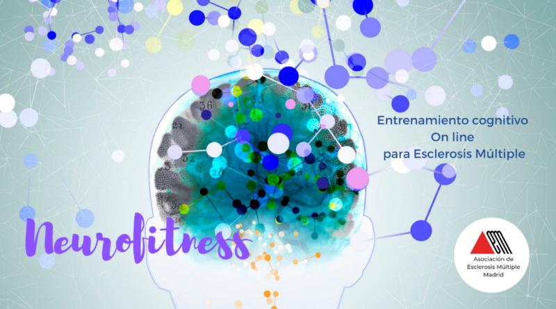 El programa Neurofitness de ADEM Madrid, recibe el premio Con la EM a la mejor iniciativa digital en 2020